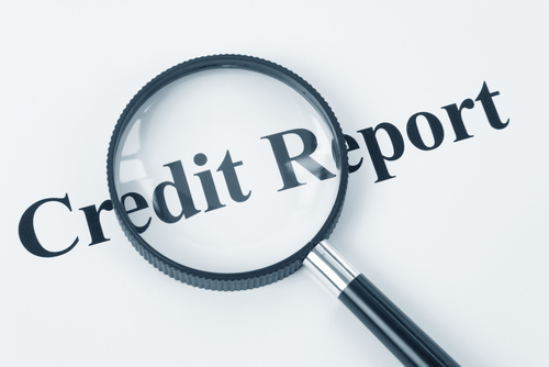 Tip of the Month – Check your Credit Report